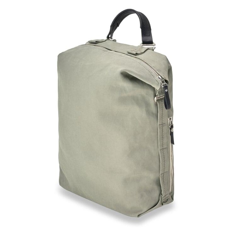 Rucksack Zip Pack Bananatex Grün