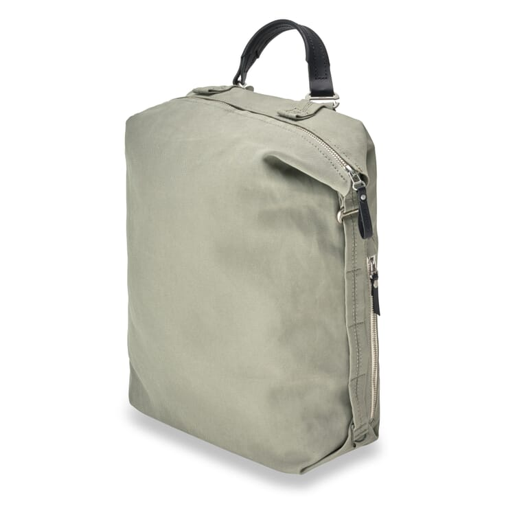Rucksack Zip Pack Bananatex, Grün