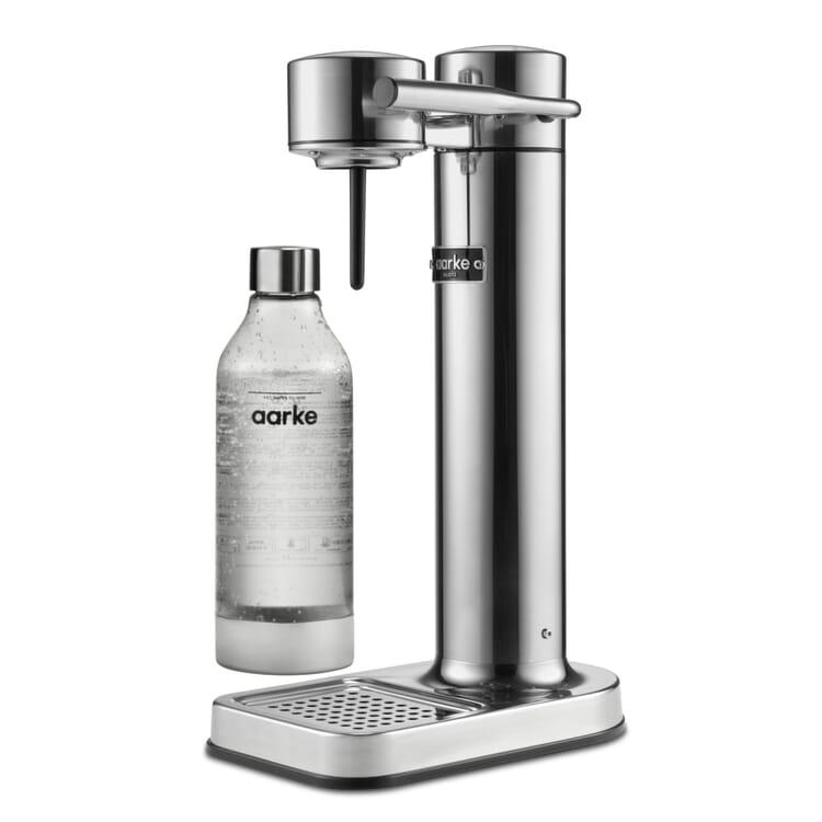Wassersprudler Aarke Carbonator II