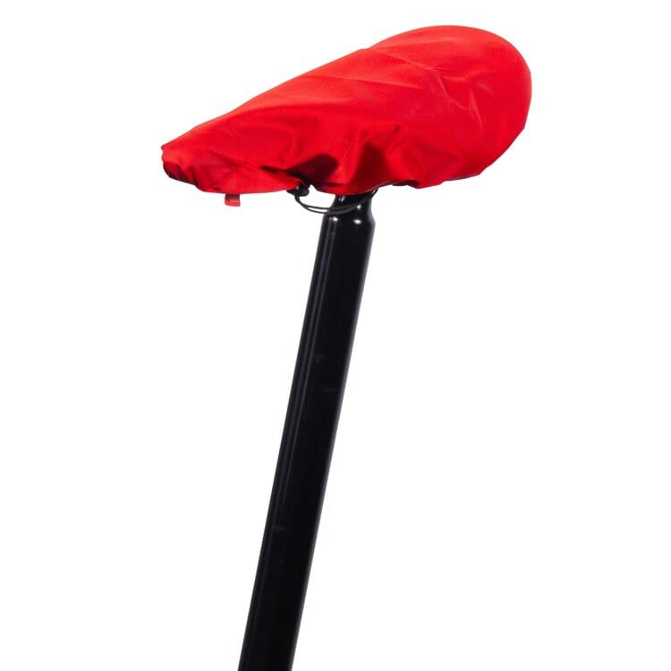 Sattelschutz Kappe, Rot