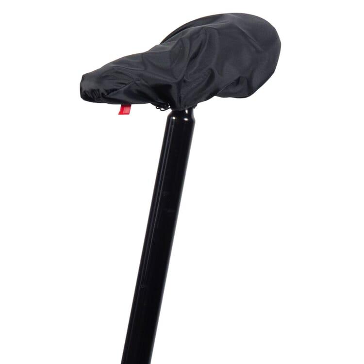 Sattelschutz Kappe, Schwarz
