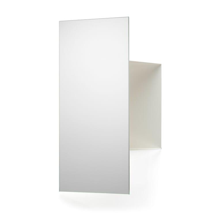 Spiegel und Ablage JANUS
