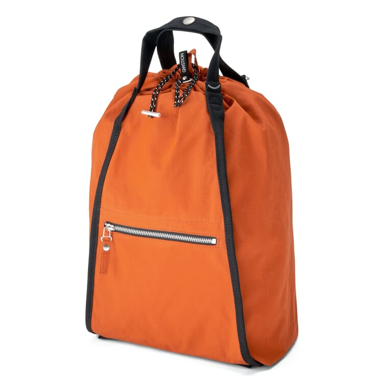 Tasche Medium Bucket, Orange