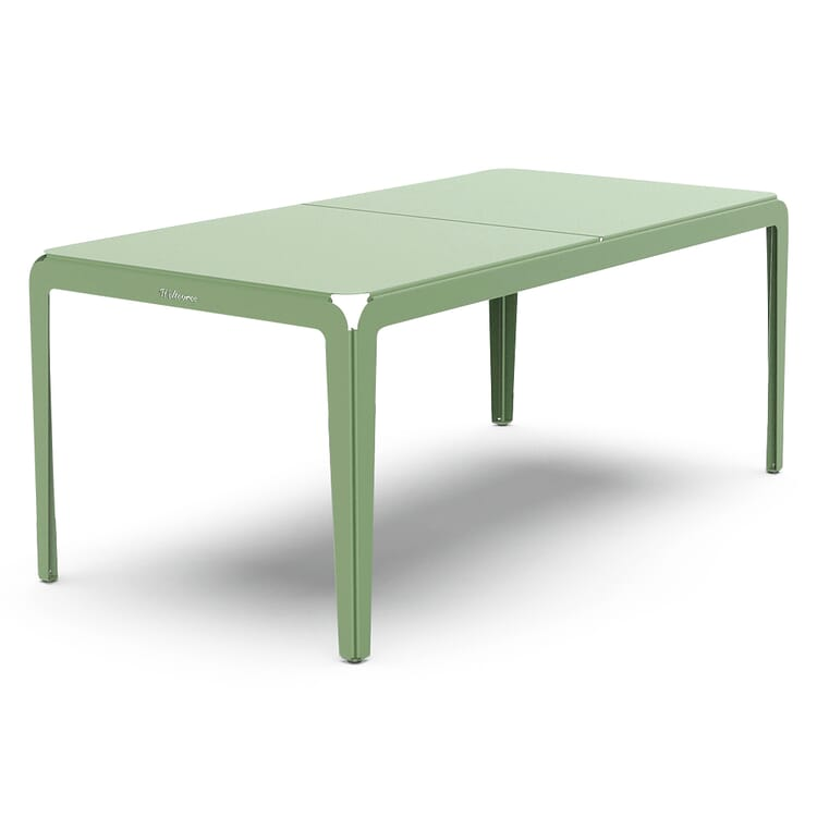 Tisch Bended Table 180