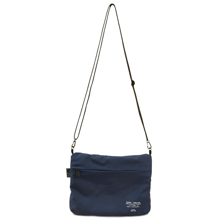 Tasche Cross Bag, Dunkelblau