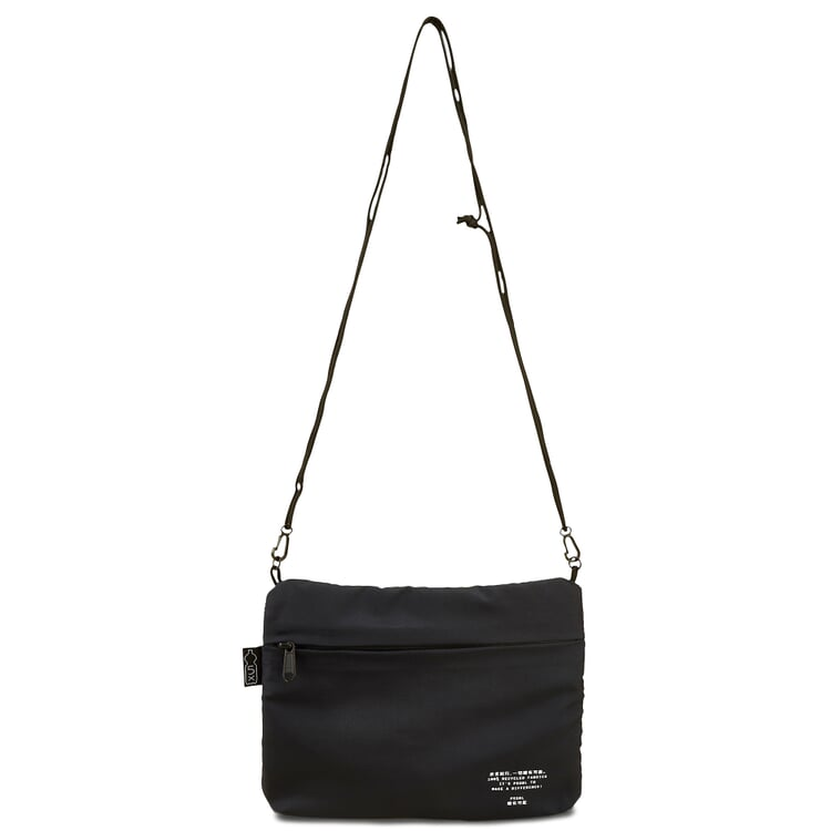 Tasche Cross Bag Schwarz