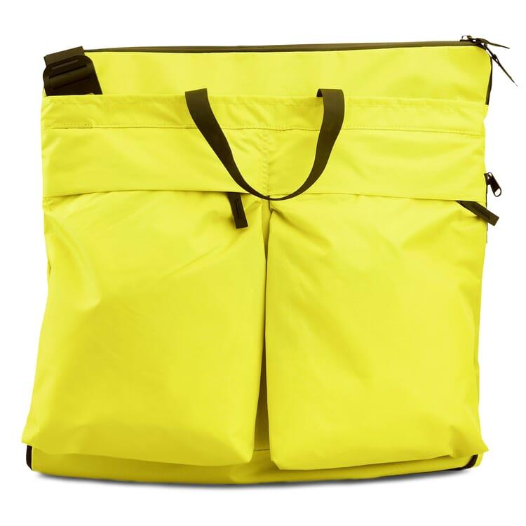Tasche Tote Bag, Gelb