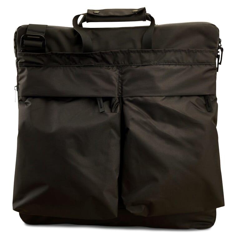 Tasche Tote Bag, Schwarz