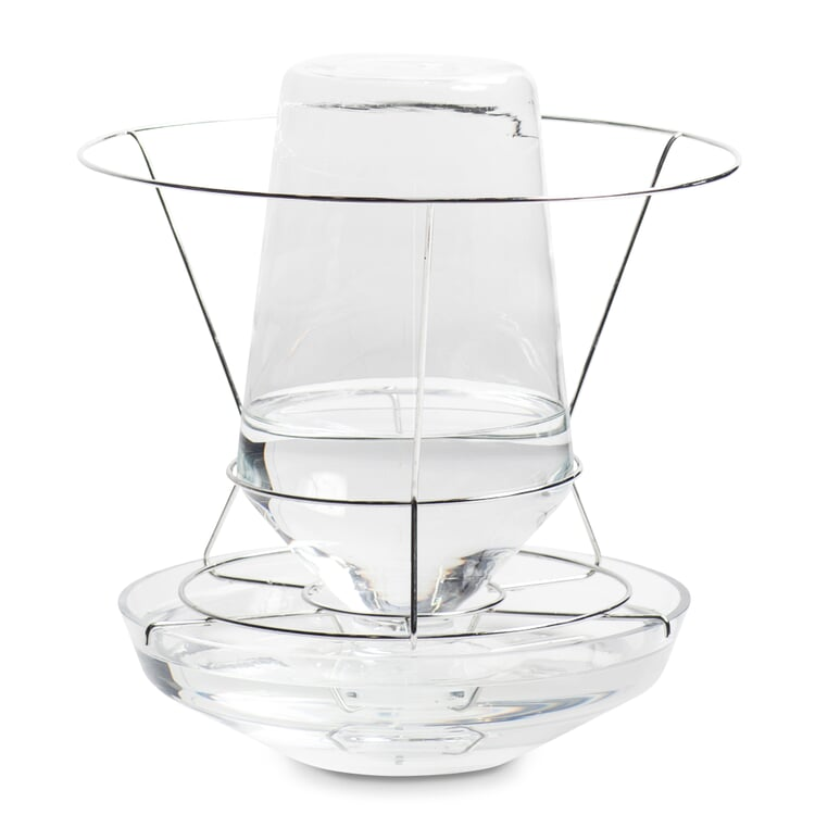 Vase Hidden Vase Klar