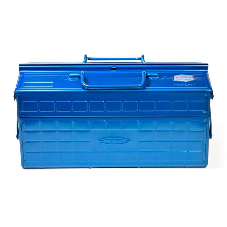Werkzeugkiste Toyo, Blau