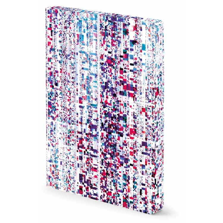 Notizbuch Matrix