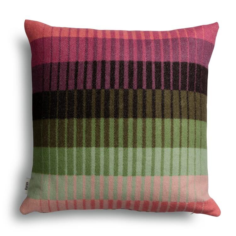 Kissenhülle Åsmund, Pink-Grün