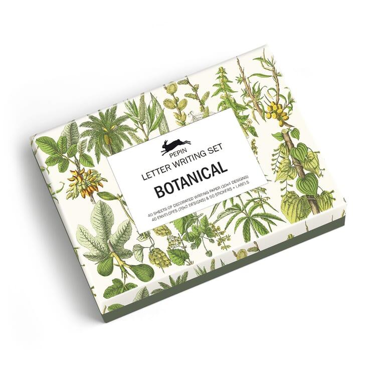 Briefpapierbox Pepin, Botanical