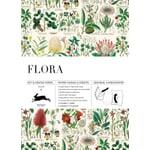 Geschenkpapier Pepin Flora