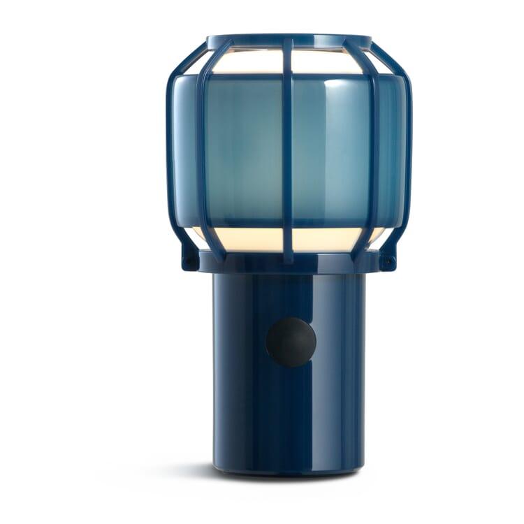 Universalleuchte Chispa, Preußischblau RAL 230 20 20
