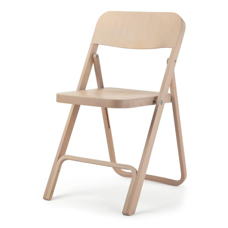 Stuhl A-0501, Weiß