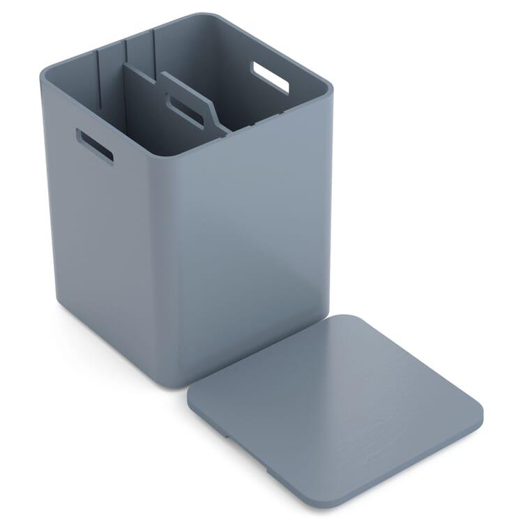 Behälter Ecosmol, Grau