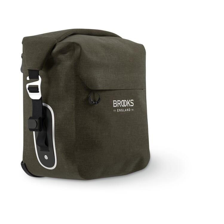 Gepäckträgertasche Scape, Klein