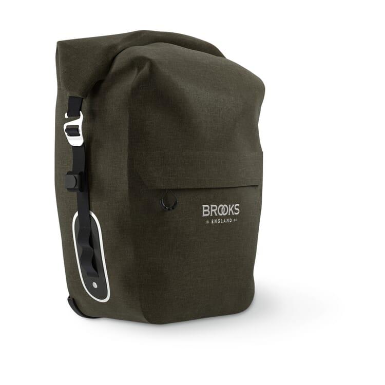 Gepäckträgertasche Scape, Groß