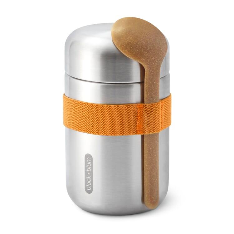 Essensbehälter Food Flask, Orange