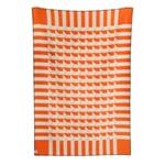 Decke Kvam Orange