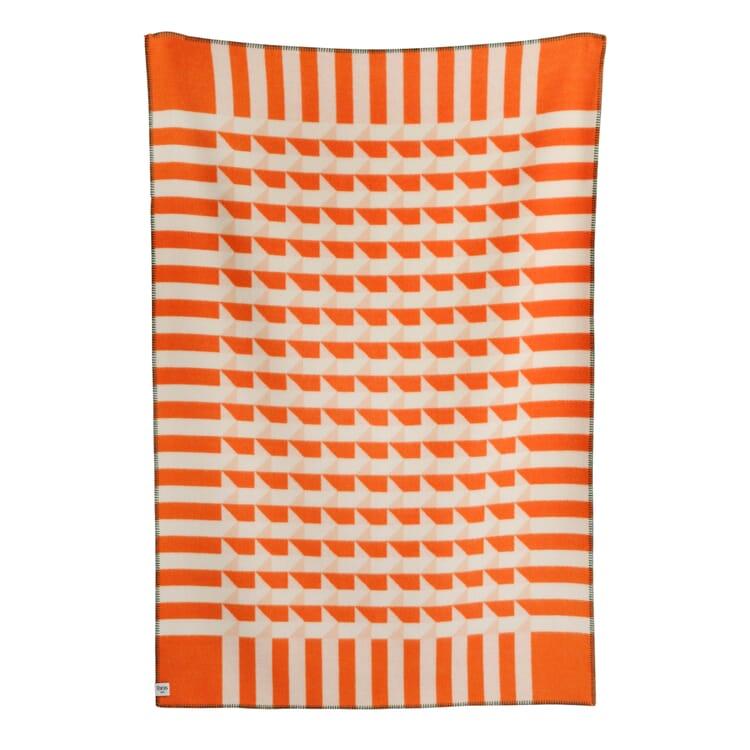 Decke Kvam, Orange