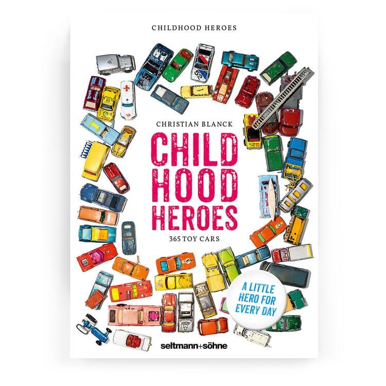 Jahreskalender Childhood Heroes