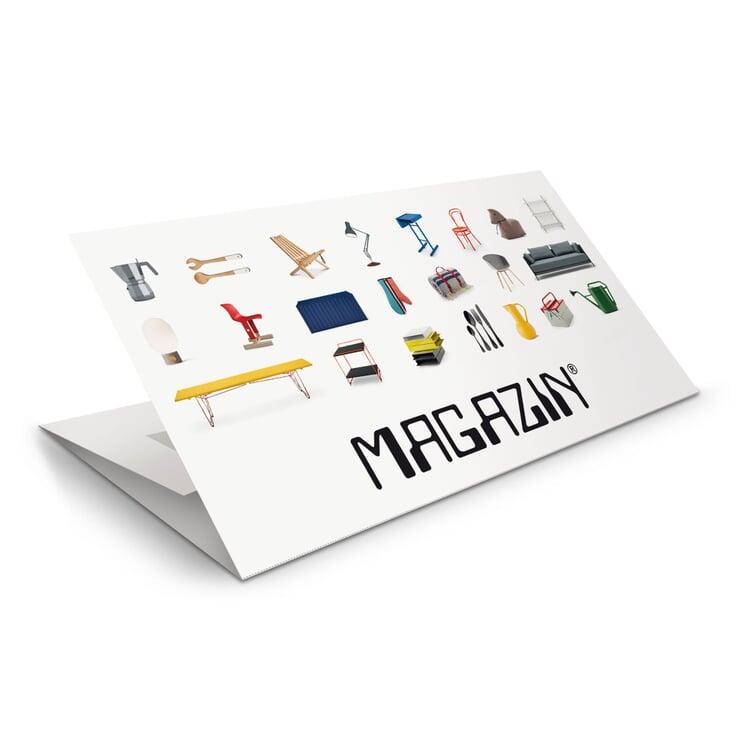 Magazin PDF-Gutschein